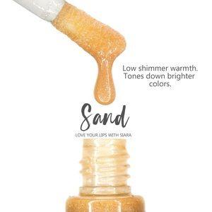 Sand Gloss